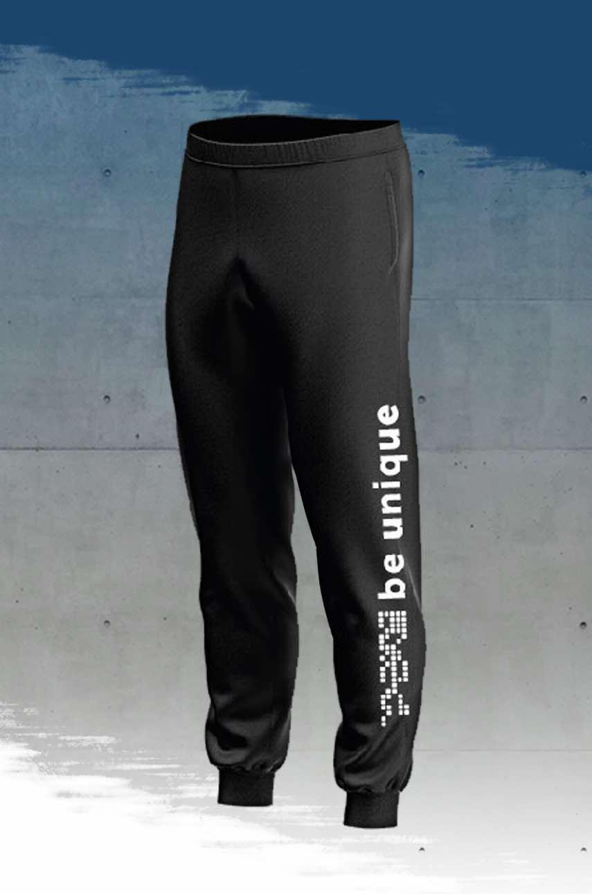 Спортивные штаны BE UNIQUE